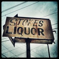 Stokes Liquor