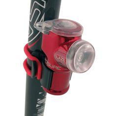 Wiggle | Exposure Blaze Mk1 Rear Light | Rear Lights