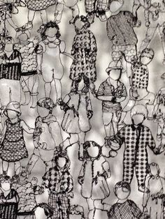 The Knitting and Stitching Show 2014, Alexandra Palace, London - Part 2 - The Exhibitions,  Jo Beattie #AlexandraPalace, #embroidery, #fabric, #handstitching, #london, #mixedmedia, #patchwork, #quilting, #sewing, #texture.