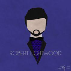 Robert Lightwood by http://otepinside.tumblr.com/