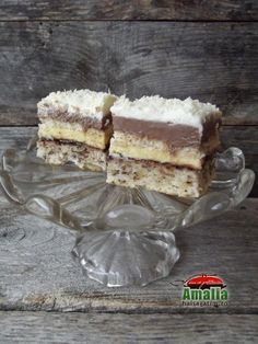 Food Cakes, Beignets, Nutella, Cake Recipes, Biscuit, Food And Drink, Sweets, Candy, Ethnic Recipes