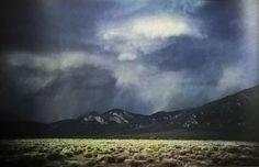 Bernard Plossu, 1978 Taos Nouveau Mexique