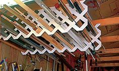 Orginization: Six Garage Storage Tips | American Profile