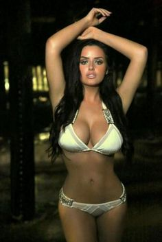 Abigail Ratchford bikini #bikini #sexy #celebrity