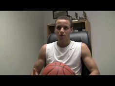 Stephen Curry Draft Diary: April 30 - YouTube