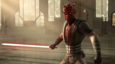 After The Phantom Menace: Dart is listed (or ranked) 7 on the list 13 Key Moments In The Star Wars Universe That Happened Before The Films Darth Maul Clone Wars, Red Blush, Star Wars Watch, Star Wars Images, Ahsoka Tano, Rosacea, Star Wars Characters, Sith, Star Wars Art