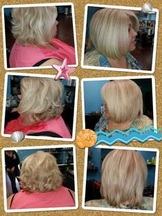 Brazilian blowout rught side was only bloodied right into place and smooth available at Tranzitionz Salon and Spa