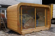 Best Windows, Windows And Doors, Small House Kits, Earth Bag Homes, Camping Pod, Area Of Expertise, Timber Structure, Shepherds Hut, Adventure Holiday