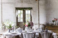Table Settings, Weddings, Furniture, Home Decor, Decoration Home, Room Decor, Wedding, Place Settings, Home Furnishings