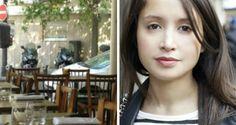 Tatiana Levha, Le Servan – Paris  http://www.foodconfidential.it/tatiana-levha-servan-paris/