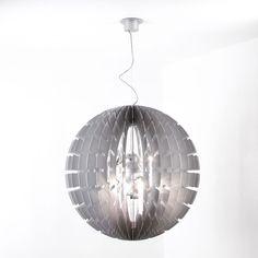 helios 60 lampara colgante metal (blux-helios60mt) - B.Lux / iLamparas.com