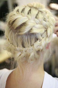 .. braids ..