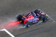 2014Bahrain Grand Prix, Sakhir, Bahrain #STR9 #GOTOROROSSO #BAHRAINGP #F1