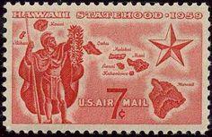 Reserved Custom Order for lad1014 .. Unused Vintage Postage Stamps by TreasureFox on Etsy