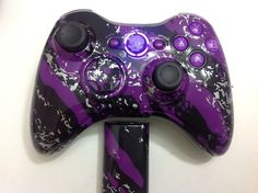 Our Xbox 360 and Playstation 3 custom controllers are the perfect for any gamer out there.  All of our controllers are compatible with every major game on the market today. If you decide to get one of our Xbox 360 or Playstation 3 custom controllers, your gaming experience will increase, overall ...
