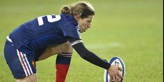 JO 2016 - Rugby à 7, Christelle Le Duff déclare forfait, Lauriane Lissar appelée - France TV Sports - 20/07/2016