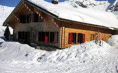 Product: Berner Oberland Switzerland Tourism, Cabin, House Styles, Places, Outdoor, Virgo, Outdoors, Cottage, Outdoor Living
