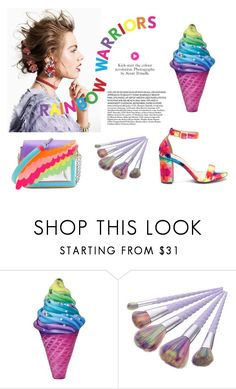 """""""♥"""" by macopa ❤ liked on Polyvore featuring Chloé and Iscream"""