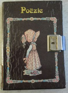 Het vroegere vriendenboek
