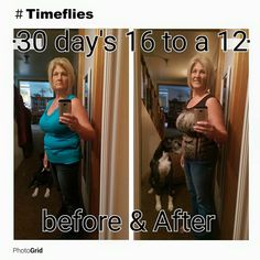 Results after 30 days on Keto OS! Not bad and only more to go. For more info or to order www.mcclureRN.pruvitnow.com