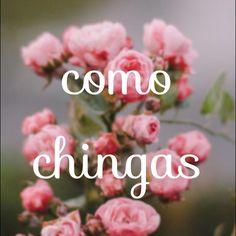 Como Chingas
