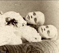 victorian era photos of the dead - Google Search