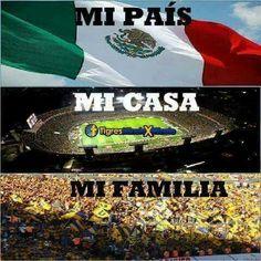 Mi País Mi Casa Mi Familia
