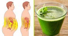 Beber esto antes dedormir teayuda aquemar lagrasa abdominal