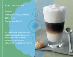 Ciasteczkowa kawa #latte #kawa #kawiarnia #coffe