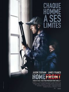 Homefront Bande-annonce : http://www.youtube.com/watch?v=SY7Fy2WaZ9M