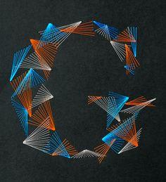 Weave Type 2 by Zim & Zou, via Behance