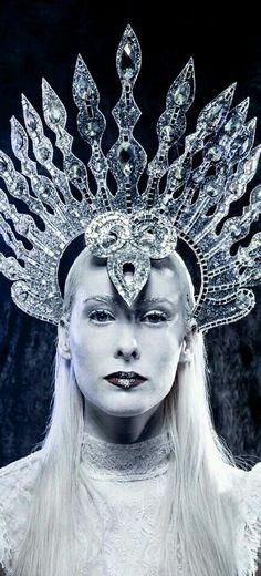 ice queen                                                                                                                                                                                 More