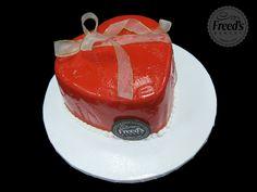 Valentine's Day Cakes | Freed's Bakery Las Vegas |
