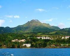 Martinique/ Mont Pelée