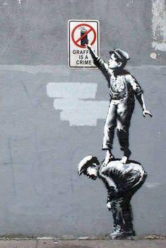 La Jornada en Internet: Primera semana de Banksy en Nueva York
