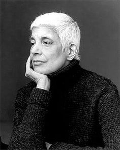 Who is Susan Sontag? What is she famous for?