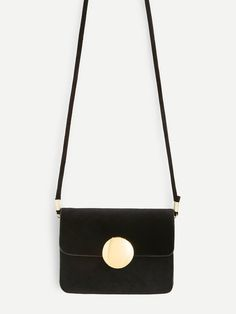 SHEIN offers Round Magnetic Button Front Flap Crossbody Bag & more to fit your fashionable needs. Bag Illustration, Pinterest Fashion, Online Bags, Free Sewing, Latest Fashion For Women, Outfits For Teens, Travel Bag, Romwe, Shopping Bag