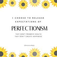 Today I choose to release perfection; letting go of unrealistic expectations and focusing more on enjoying my present state. Mental Health Recovery Quotes, Care Quotes, Choose Me, Letting Go, Content, Let It Be, Motivation, Lets Go, Move Forward