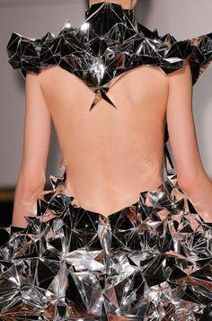 Iris Van Herpen Haute Couture Spring 2013