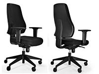 Comfortable and Durable Seating Solutions. Smart Office Solutions carries a wide selection of office chairs that provide the comfort and . Office Chairs, Office Furniture, Gamer Chair, Paint Upholstery, Smart Office, Panel Systems, Home Decor, Decoration Home, Room Decor