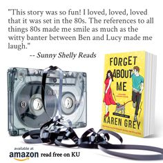 FORGET ABOUT ME by Karen Grey An underwear model, a best friend's little sister, and a dog who steals the show make for an unforgettable, bittersweet romantic comedy. Pre-order now to get it in your inbox on release day! Book Club Books, New Books, Shakespeare Theatre, Pat Benatar, S Stories, Classic Books, Free Reading, Audio Books