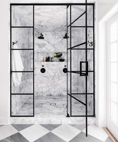 minimal bathroom ins minimal bathroom inspiration Budget Bathroom, Simple Bathroom, Bathroom Renovations, Modern Bathroom, Marble Bathrooms, Bathroom Ideas, Bathroom Makeovers, Minimal Bathroom, Bathroom Designs