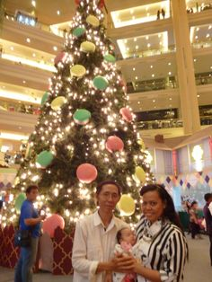 Christmas tree....