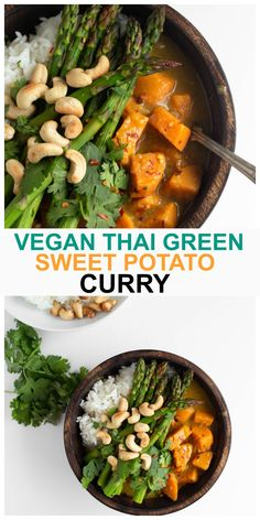 Vegan Dinner Recipes, Vegan Dinners, Vegan Recipes Easy, Dairy Free Recipes, Gluten Free, Vegetarian Recipes, Eating Vegetables, Healthy Vegetables, Healthy Foods