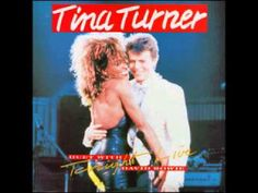 Tina Turner & David Bowie - Tonight