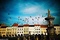 České Budějovice, Czech Republic