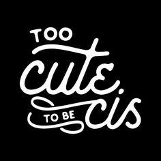 Too Cute by Paddy Ribeiro