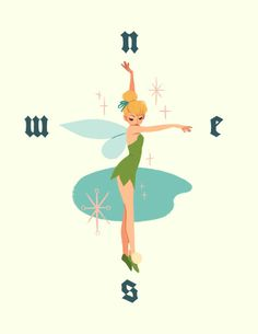 """sarakipin: """" From Maps class! We were given prompts for a compass rose, and I chose Disney! Tinkerbell And Friends, Peter Pan And Tinkerbell, Tinkerbell Fairies, Peter Pan Disney, Disney Fairies, Tinkerbell Disney, Walt Disney, Disney Magic, Disney And Dreamworks"""