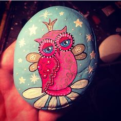 Baykuş/Owl
