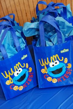 cookie monster baby shower on pinterest cookie monster party cookie